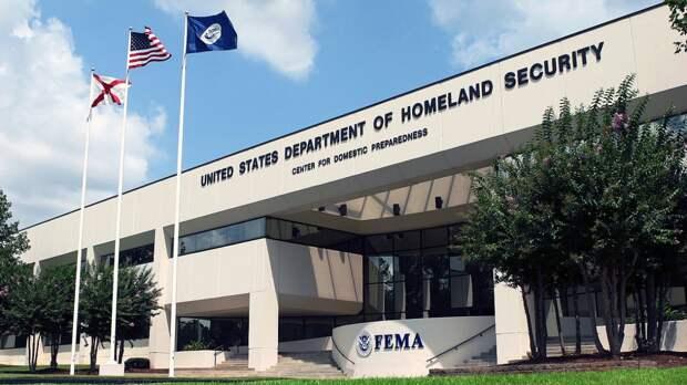 Власти США выпустили бюллетень о внутренних угрозах страны