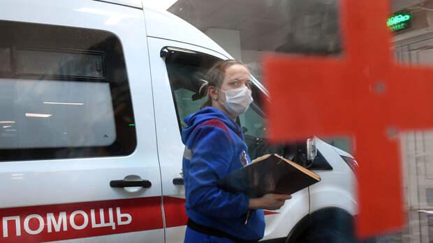 Эксперт рассказал, когда в России будет спад заболеваемости COVID-19