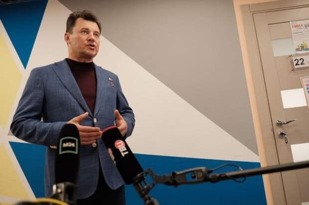 Космонавт Романенко рассказал, как увлечь детей космосом