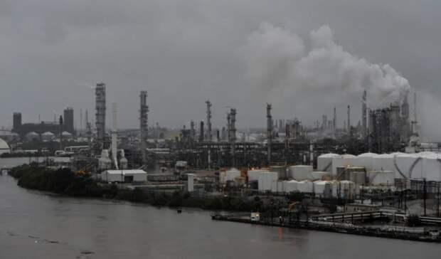 НПЗ вСША вернулись кзакупкам нефти