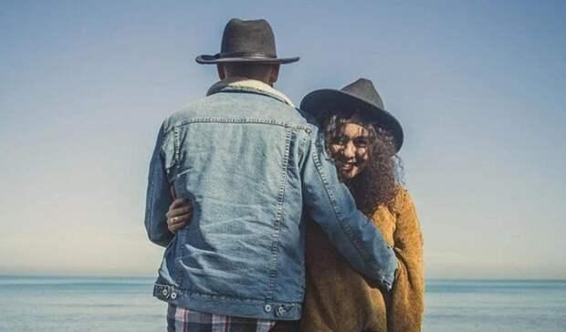Почему мужчин смущает фраза «ялюблю тебя»
