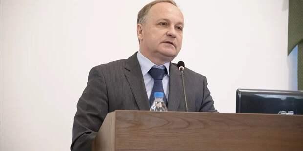 У Владивостока сменится мэр
