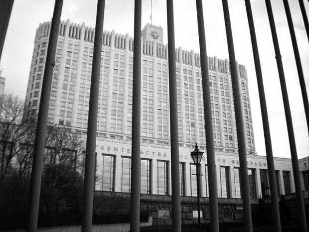 О перспективе конституционного кризиса в России