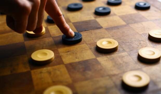Юные тагильские шашисты заняли призовые места напервенстве УрФО