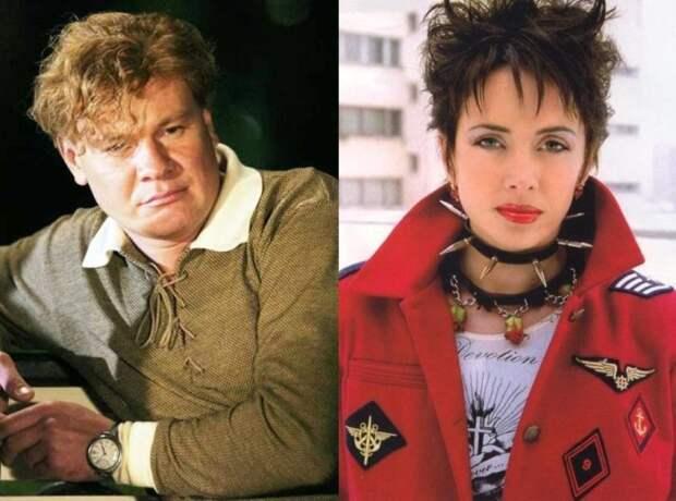 Роковые роли знаменитых русских актеров: Правда и вымысел о проклятых спектаклях и фильмах