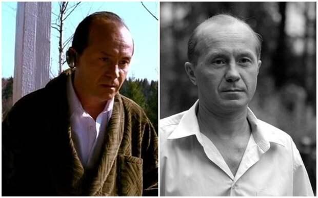 """""""Бой с тенью"""", как выглядят актеры 13 лет спустя..."""