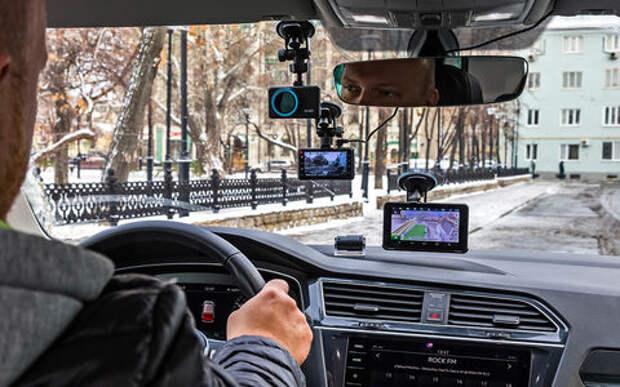 3 новых гаджета для водителя: проверка с пристрастием