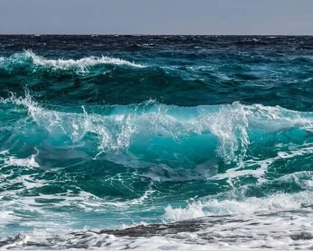 Российский сухогруз затонул у берегов Румынии