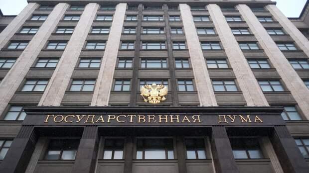 В Госдуме поддержали идею упростить покупку недвижимости за маткапитал