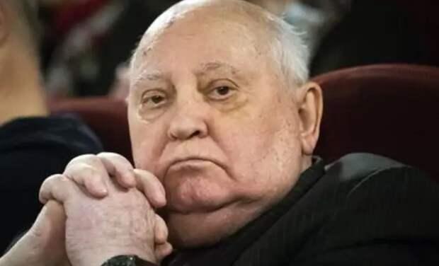 Заслуживает ли Горбачев суда и приговора?
