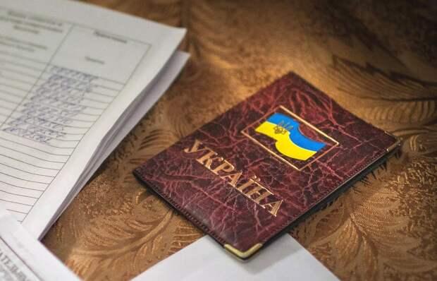 В ДНР назвали условия для признания украинских паспортов жителей республики