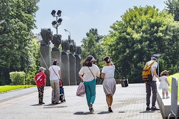 Синоптики сообщили о наступлении настоящего лета в России уже в ближайшие дни