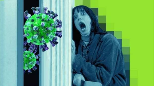 Коронавирус стал почвой для психологических диверсий
