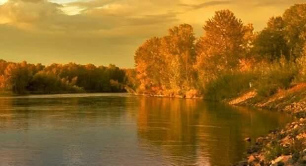 Выбран подрядчик, который займётся расчисткой участков русла реки Салгир