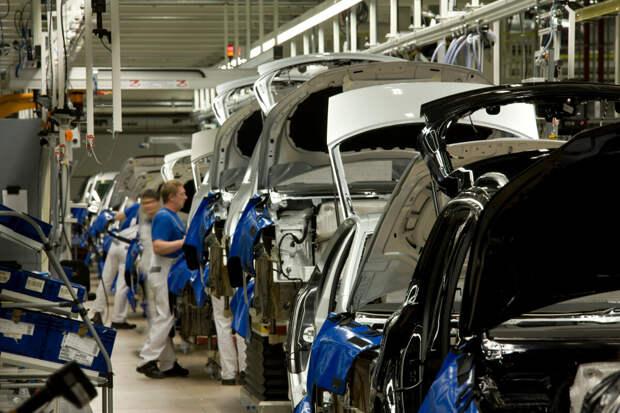 Производство автомобилей замедляется. Что ждать в 2021. Расскажу об этом