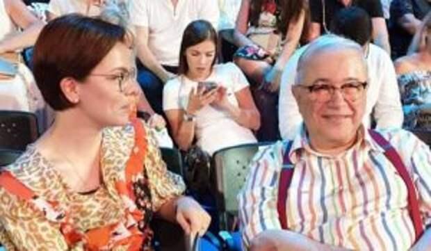 Постоянно брала деньги в долг: кем была Брухунова до свадьбы с Петросяном