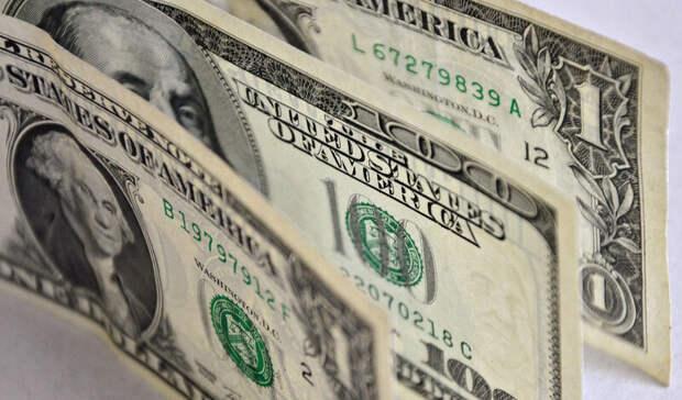 В МИД предложили задуматься о целесообразности использования доллара