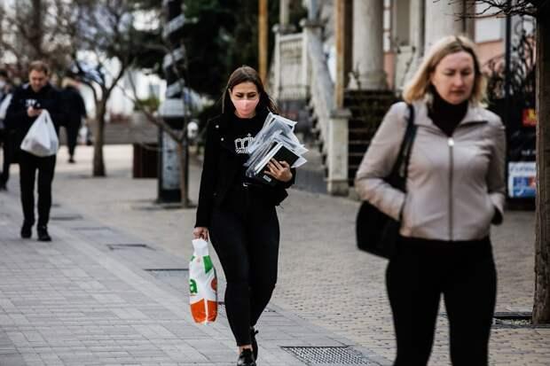 В Крыму выработают свои правила по борьбе с коронавирусом
