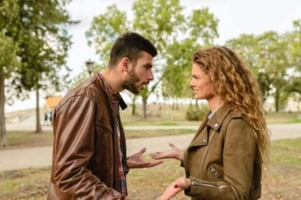 4 зодиакальных пары, из которых получаются отвратительные супруги