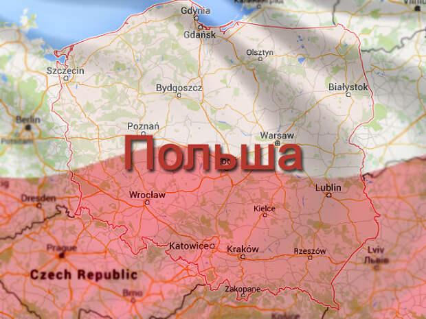 В Польше задержали подозреваемого в шпионаже в пользу России