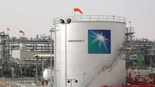 Saudi Aramco вновь перенесла публикацию майских цен нанефть