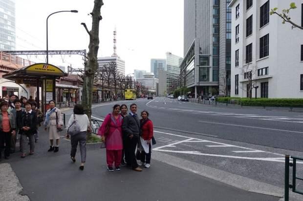 12 абсурдных ситуаций, которые возможны только в Японии