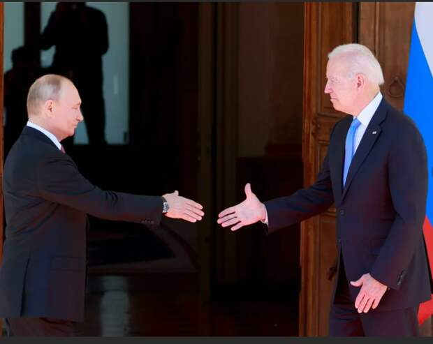 Пощечина Прибалтике: США начали отменять санкции против России