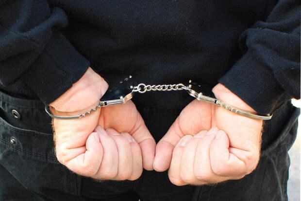 В Игре арестовали мужчину, который взял в заложники пенсионерку