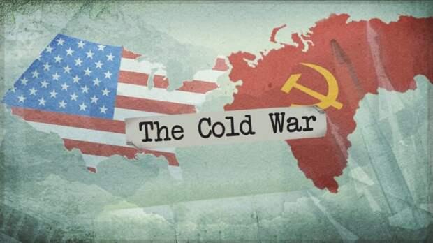 Тоска по железному занавесу: Европа мечтает о новой холодной войне