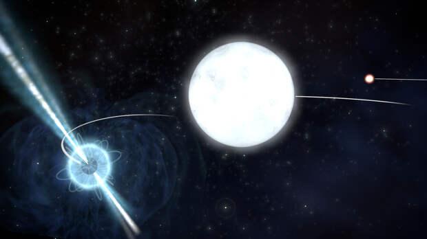 Ученые нашли край Вселенной, но его нельзя пересечь