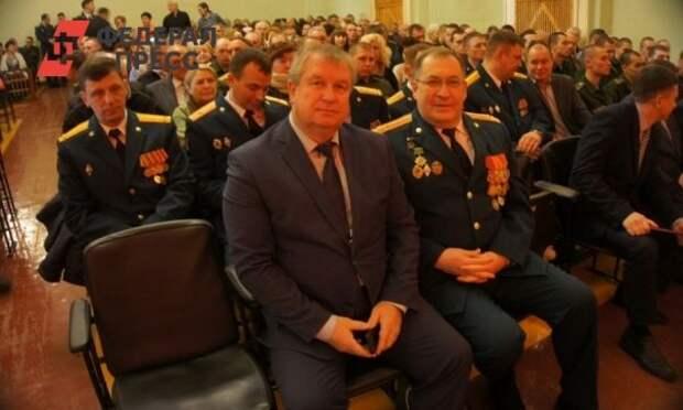 Екатеринбургский филиал военного НИИ оказался в санкционном списке США