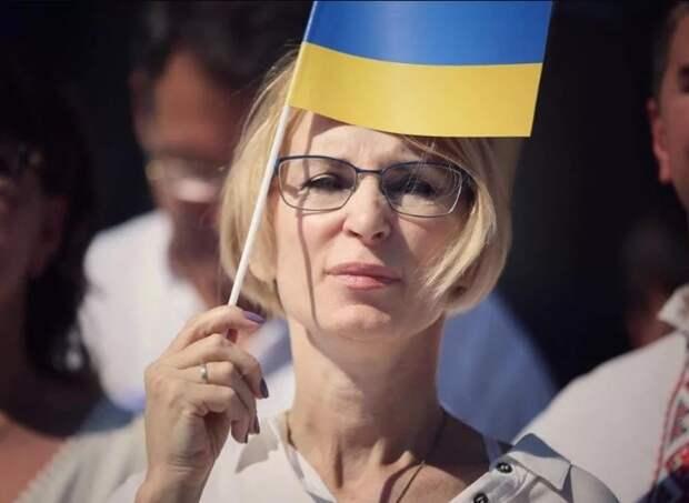 На Украине людям симпатизирующим России могут прекратить платить пенсии