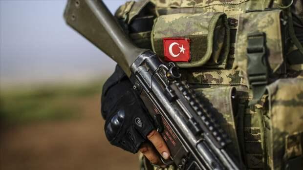 Минобороны России: Турция сконцентрировала в Идлибе целую дивизию, поддерживающую террористов