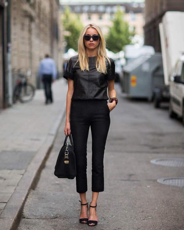 10 ошибок в комбинации одежды, которые мешают вам выглядеть элегантно