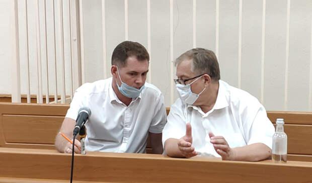 Дело экс-главы Приволжского управления Ростехнадзора направили в суд