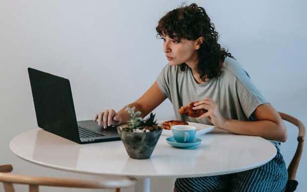 Установлено, что неправильное питание влияет на работоспособность