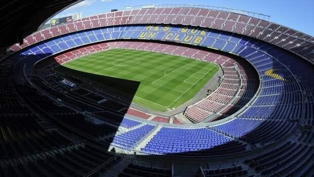 «Барселона» заявила, что остается вСуперлиге