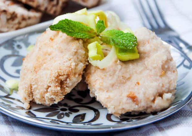 Как готовить рыбные котлеты из минтая (вкусные и сытные рецепты)