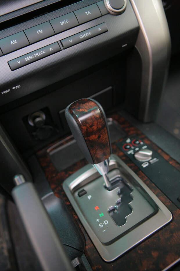 Пониженная передача в автомобиле: для чего она