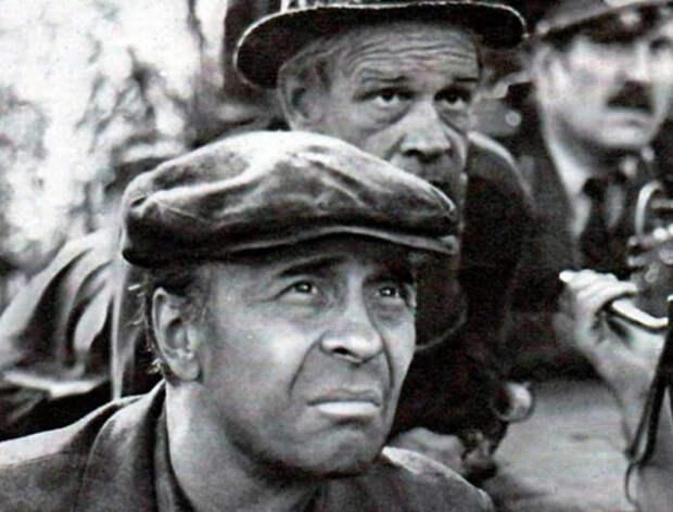 Братья Олег и Лев Борисовы   Фото: liveinternet.ru