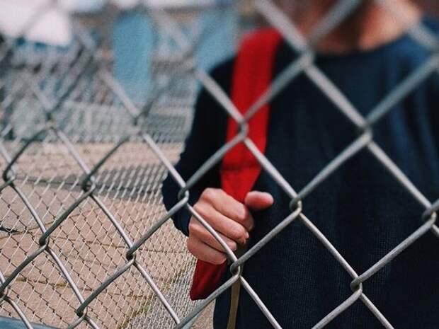 В Кемерове вахтерша избила школьника