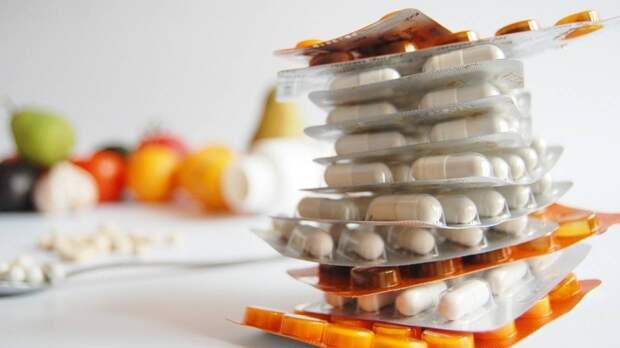 Минздрав одобрил проект об онлайн-торговле рецептурными лекарствами