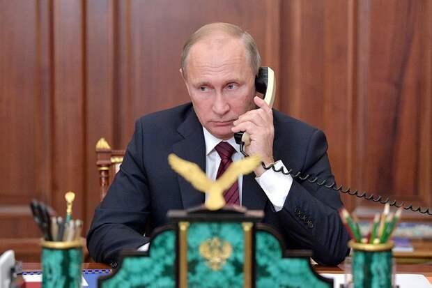 Путин и Лукашенко обсудили итоги военных учений и Афганистан