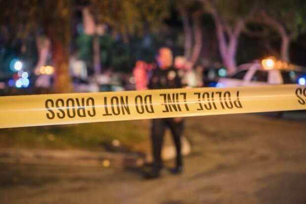 В США дети полчаса отстреливались от полиции