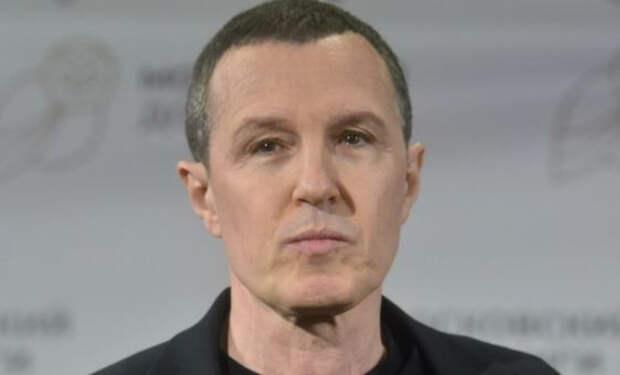 Актер Игорь Верник вспомнил, как его отец любил 9 Мая при жизни