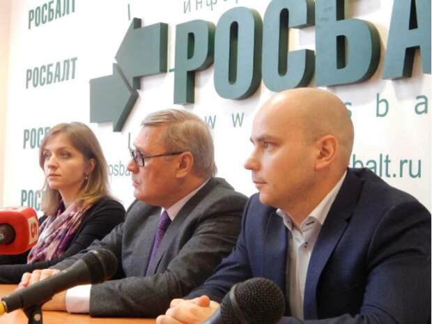 Андрею Пивоварову предъявлено обвинение в сотрудничестве с «нежелательной организацией»