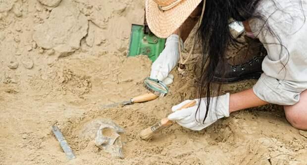 4 величайшие археологические загадки Сибири