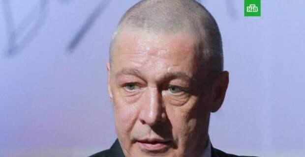 Помилован не будет, суд отказал Ефремову в смягчении приговора