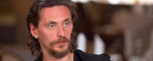 Танцовщик Сергей Полунин рассказал, что был наркозависимым