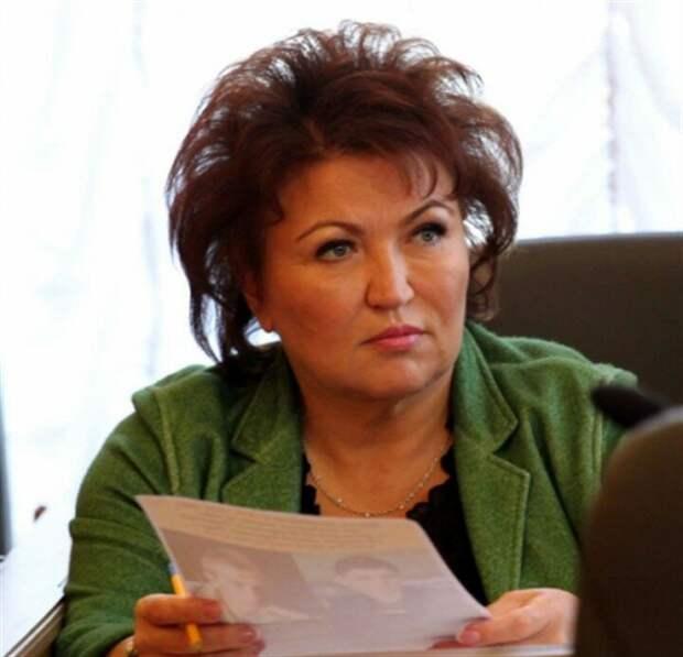 Татьяна Бахтиева Доктор медицинских наук, генеральный директор ДОКТМО
